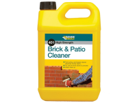 Everbuild Brick & Patio Cleaner 5 Litre