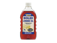 Everbuild Boiled Linseed Oil 500ml