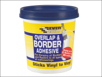 Everbuild Overlap & Border Adhesive 250g
