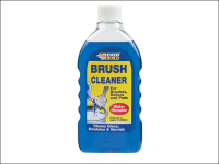 Everbuild Brush Cleaner 500ml