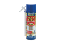 Everbuild Fill & Fix Expanding Foam 500ml