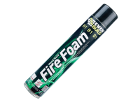 Everbuild Fire Foam B1 Hand Grade Aerosol 750ml