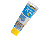Everbuild Flexible Filler Squeezy Tube 275ml