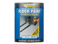 Everbuild Floor Paint Grey 5 Litre