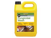 Everbuild Fungicidal Wash 5 Litre