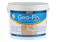 Everbuild Geo-Fix Paving Mortar Buff 20kg