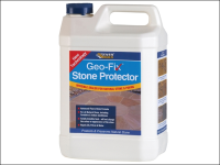 Everbuild Geo-Fix Natural Stone Protector 5 Litre