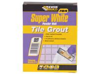 Everbuild Wall Tile Grout 1kg