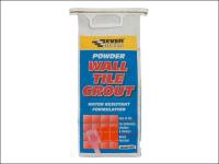 Everbuild Wall Tile Grout 3kg