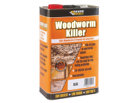 Everbuild Woodworm Killer 5 Litre