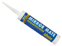 Everbuild Mirror Mate Sealant & Adhesive C3