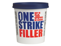 Everbuild One Strike Filler 1 Litre