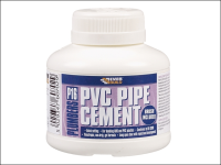 Everbuild P16 Plumbers PVC  Pipe Cement