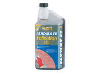 Everbuild Lead Mate Patination Oil 1 Litre