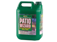 Everbuild Patio Wizard Concentrate 5 Litre