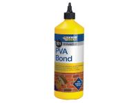 Everbuild Universal PVA Bond 501 1 Litre
