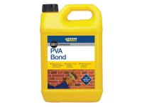 Everbuild Universal PVA Bond 501 5 Litre