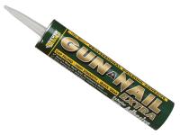 Everbuild Gun A Nail Adhesive Extra C4 350ml