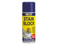 Everbuild Stain Block Spray 400ml