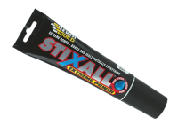 Everbuild Stixall Extreme Power Easi Squeeze 80ml Black