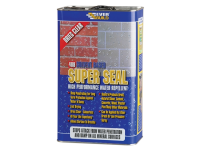 Everbuild Super Seal (Exterior Wall Seal) 5 Litre