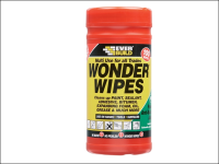 Everbuild Wonder Wipes Trade Tub of 100