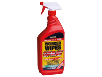 Everbuild Multi-Use Wonder Wipes Spray 1 Litre