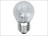 Eveready Lighting G45 ECO Halogen Bulb 28 Watt (36 Watt) ES/E27 Edison Screw Box 1