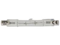 Eveready Lighting 78mm Linear ECO Halogen Bulb 240v 120 Watt (150 Watt) Card of 2