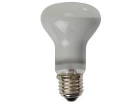 Eveready Lighting R63 ECO Halogen Bulb 42 Watt (54 Watt) ES Edison Screw Card of 2