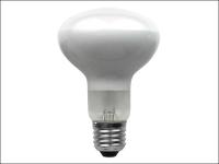 Eveready Lighting R80 ECO Halogen Bulb 42 Watt (54 Watt) ES/E27 Edison Screw Box of 1