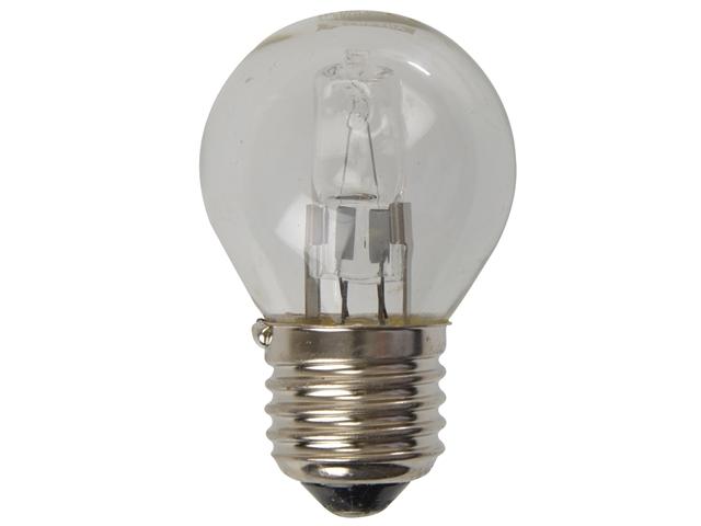 Eveready Lighting G45 ECO Halogen Bulb 42 Watt (54 Watt) ES/E27 Edison Screw Card 2