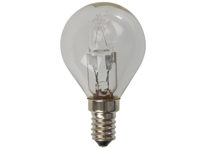 Eveready Lighting G45 ECO Halogen Bulb 42 Watt (54 Watt) SES/E14 Small Edison Screw Card 2