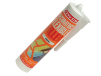Evo-Stik Decorators Flexible Acrylic Filler - White C20