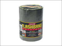 Evo-Stik Flashband Roll Grey 150mm x 10m