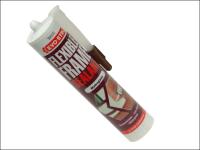 Evo-Stik Flexible Frame Sealant Mahogany C20