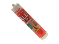 Evo-Stik 112988 Smart Seal Clear C20