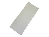 Faithfull 1/2 Orbital Sheets 115 x 280 mm Coarse (Pack of 5)