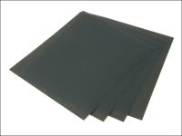 Faithfull Wet & Dry Paper Sheets 230 x 280mm C60 (25)