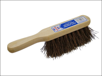 Faithfull Hand Brush Stiff Bassine 275mm (11in)