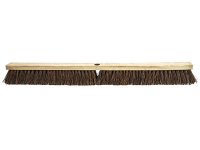 Faithfull Natural Bassine Platform Broom Head 900mm (36in)