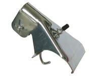 Faithfull Steel Handle Socket Saddle
