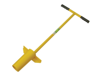 Faithfull Bulb Planter Long Handled - Steel