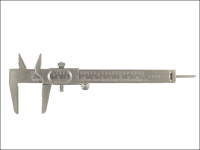 Faithfull Vernier Caliper 125mm (5in)