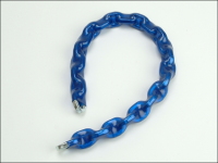 Faithfull Security Chain 10mm x 900mm Galvanised