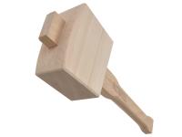 Faithfull Carpenters Mallet 102mm (4in)