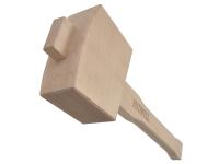 Faithfull Carpenters Mallet 114mm (4.1/2in)