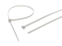 Faithfull Cable Ties Heavy-Duty 120cm x 9mm Pack of 10