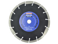 Faithfull Abrasive Diamond Blade 230 x 22.23mm