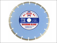 Faithfull Contract Diamond Blade 230mm x 22.2mm